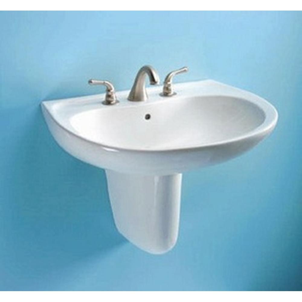 Toto Wall Mount Bathroom Sinks item LT242.8G#11
