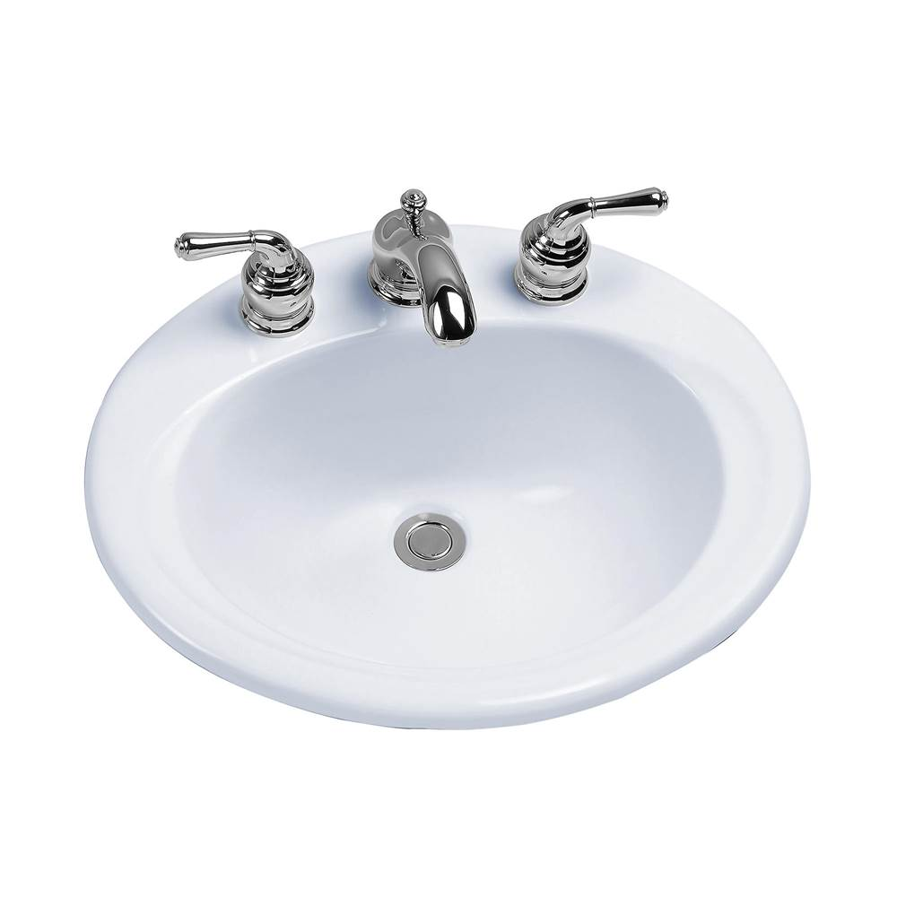 Toto  Bathroom Sink And Faucet Combos item LT401.8#01