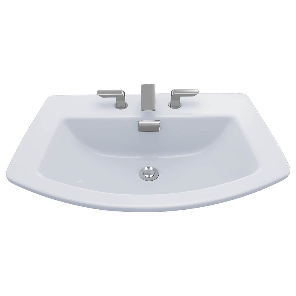 Toto  Bathroom Sink And Faucet Combos item LT963#03