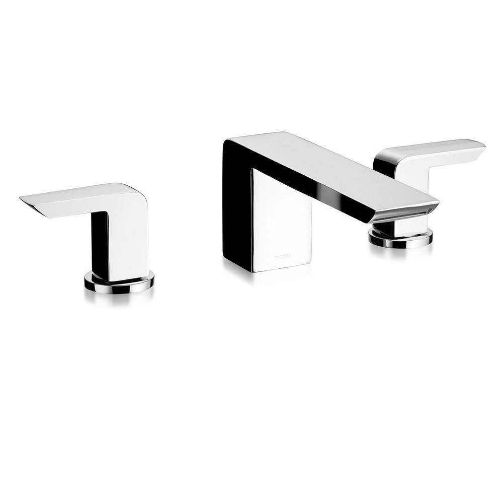 Toto Deck Mount Tub Fillers item TB960DD#CP