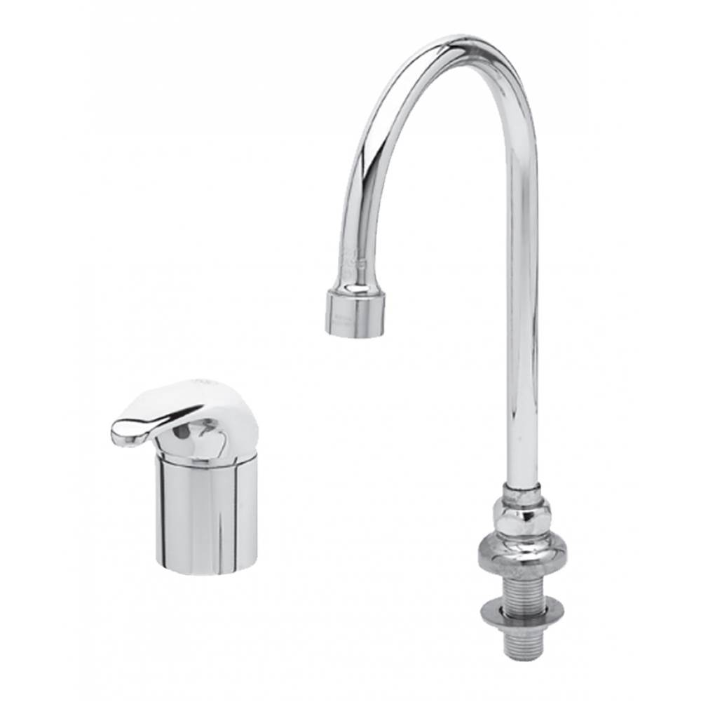 T&S Brass Single Hole Kitchen Faucets item B-2742