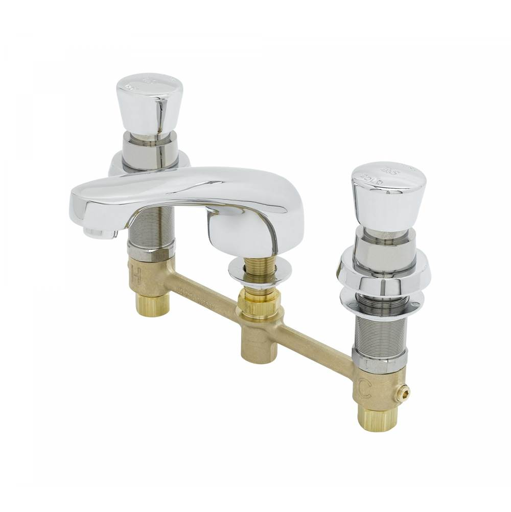 T&S Brass Widespread Bathroom Sink Faucets item B-2991