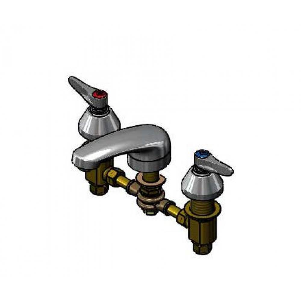 T&S Brass Widespread Bathroom Sink Faucets item B-2992
