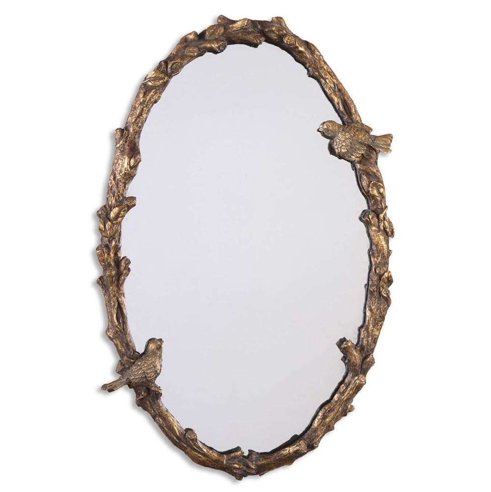 Uttermost Oval Mirrors item 13575 P