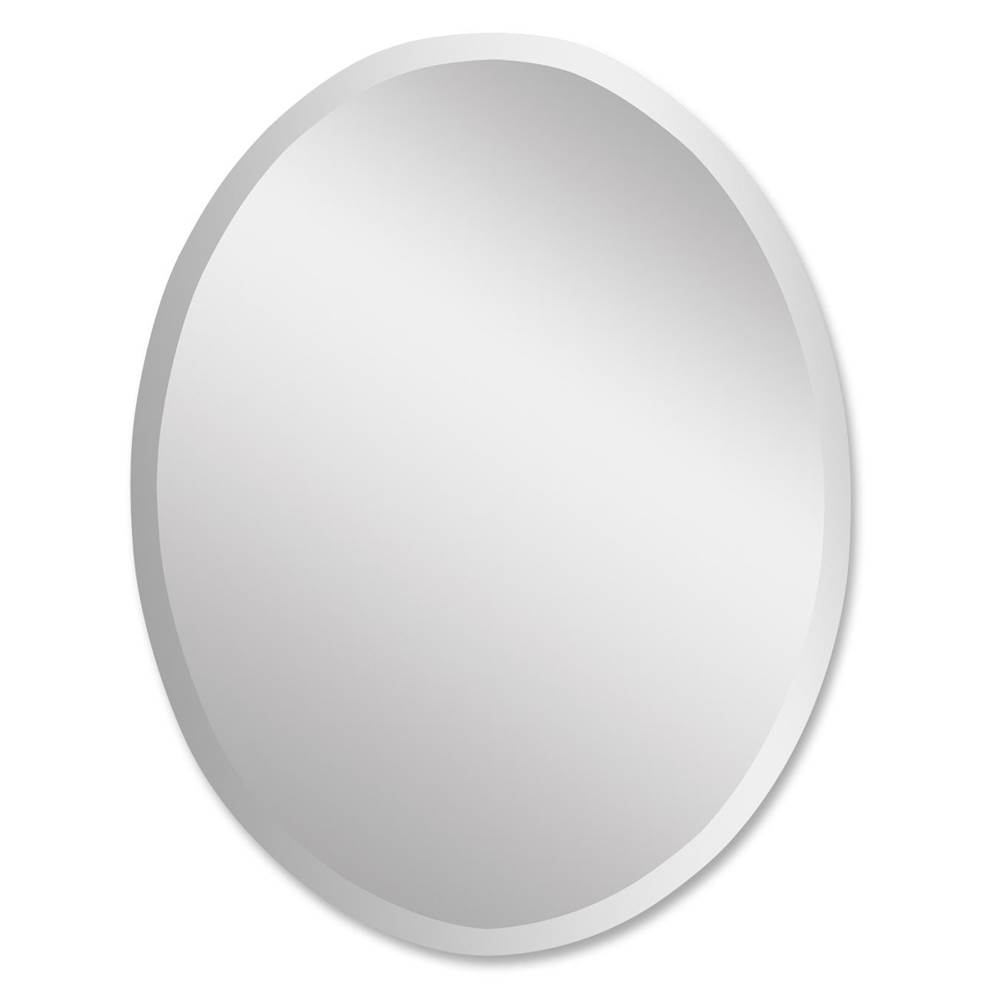 Uttermost Oval Mirrors item 19590 B