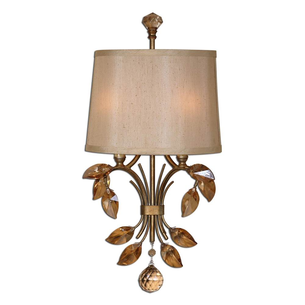 Uttermost Sconce Wall Lights item 22487
