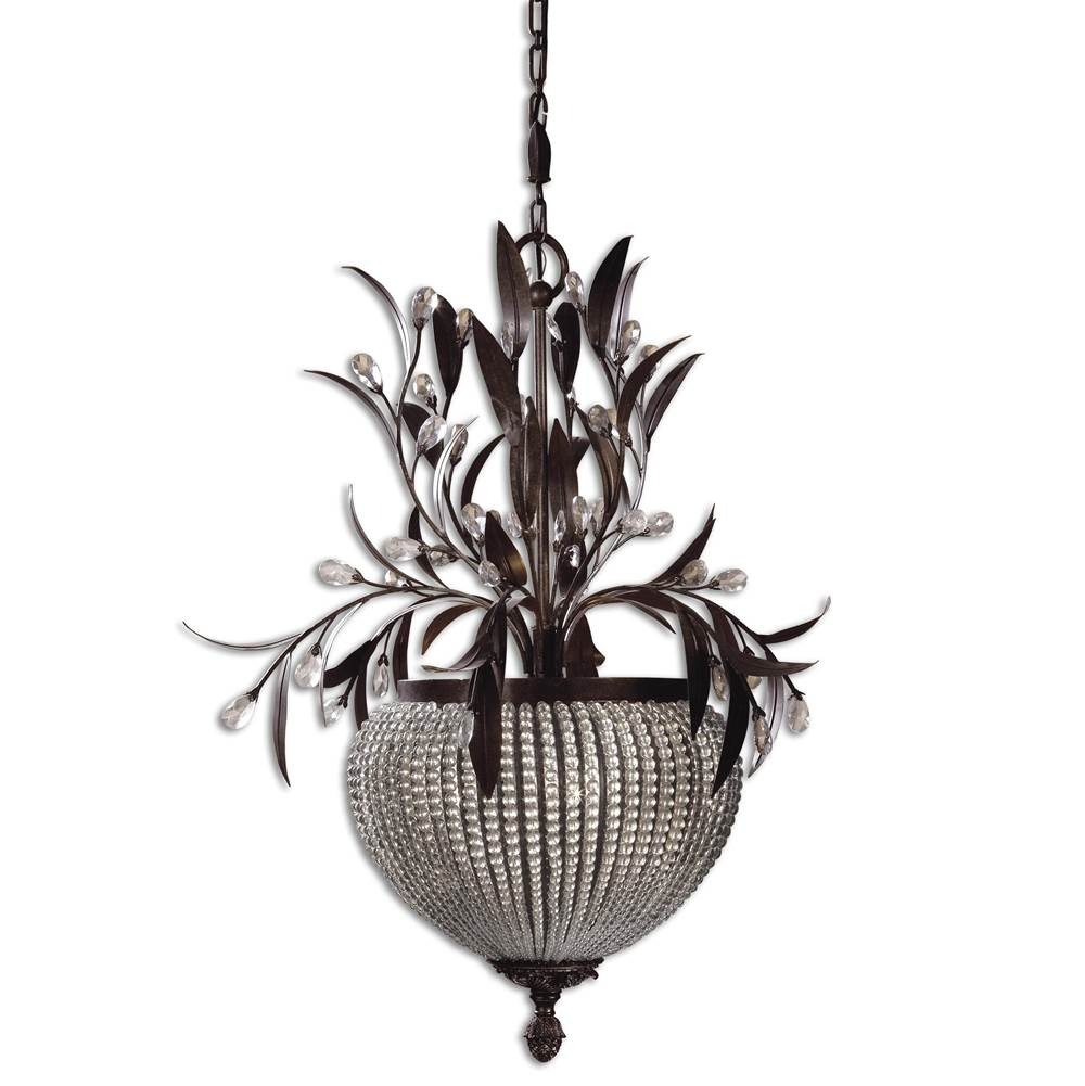 Uttermost Downlight Pendant Pendant Lighting item 21004  sc 1 st  Carr Plumbing Supply & Lighting | Carr Plumbing Supply - Jackson-Brandon-Canton