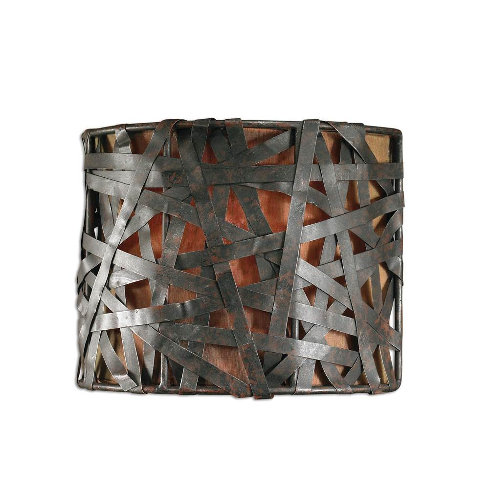 Uttermost Sconce Wall Lights item 22463