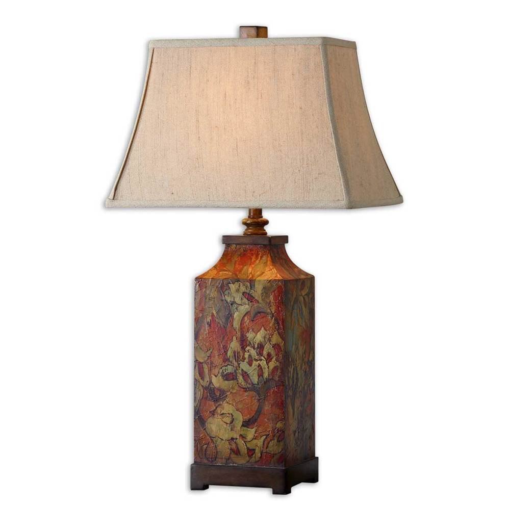 Uttermost Table Lamps Lamps item 27678