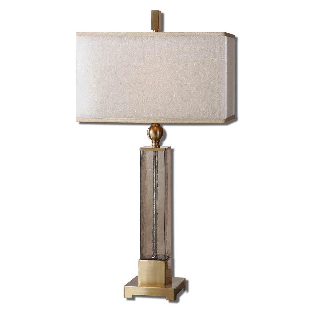 Uttermost Table Lamps Lamps item 26583-1