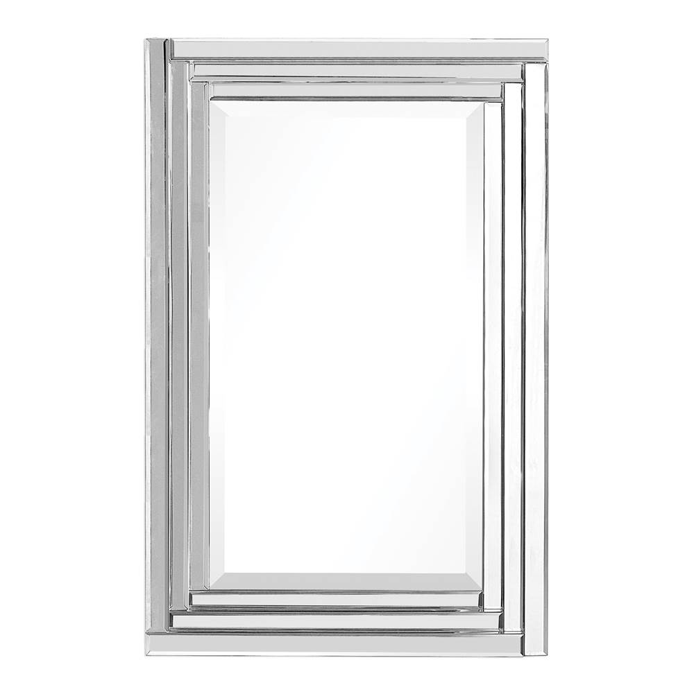 Uttermost Rectangle Mirrors item 08027 B