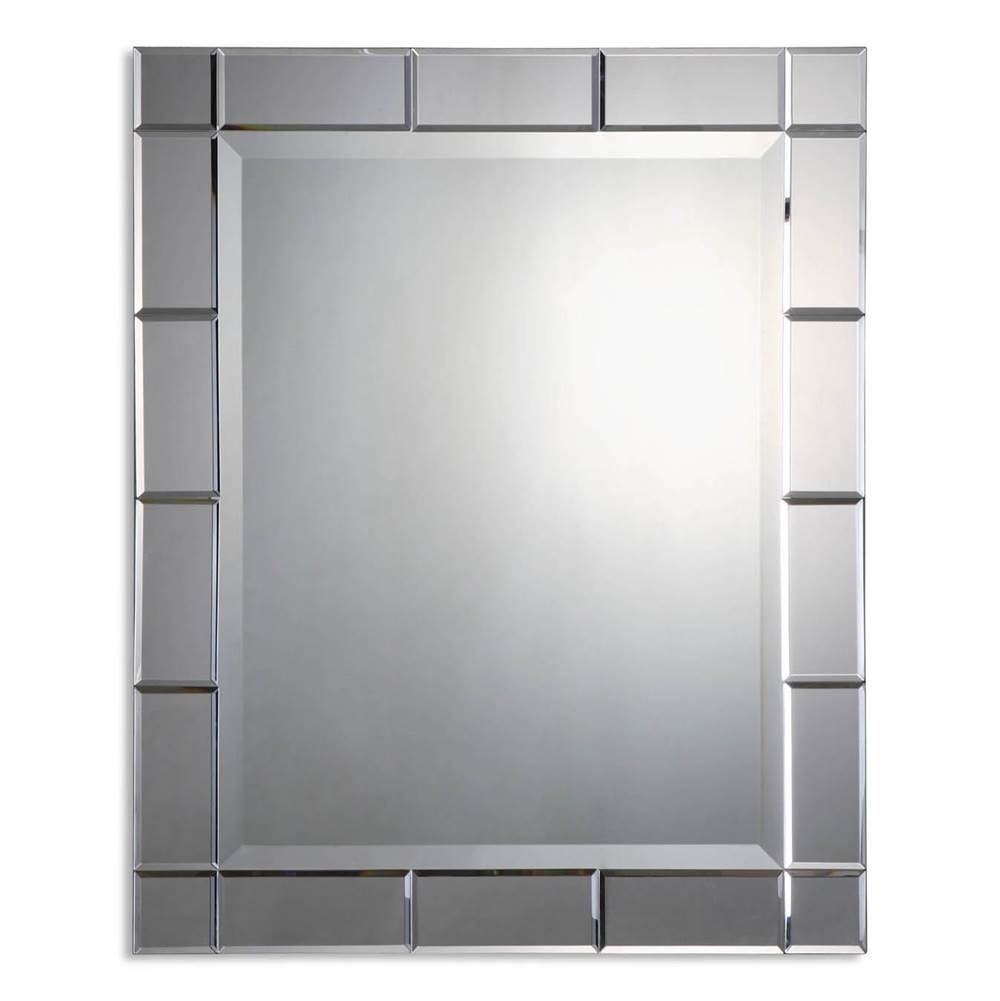 Uttermost Rectangle Mirrors item 08052 B