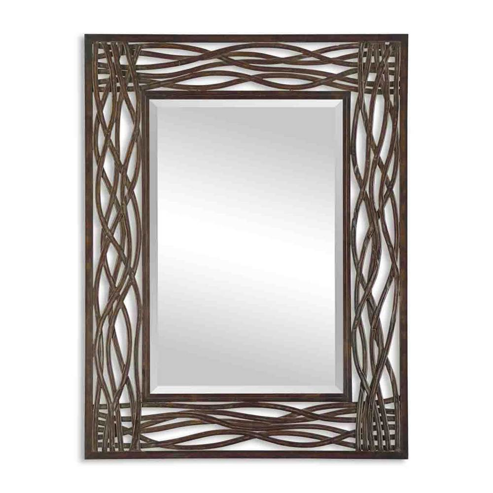 Uttermost Rectangle Mirrors item 13707