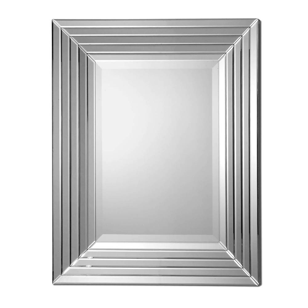 Uttermost Rectangle Mirrors item 08081