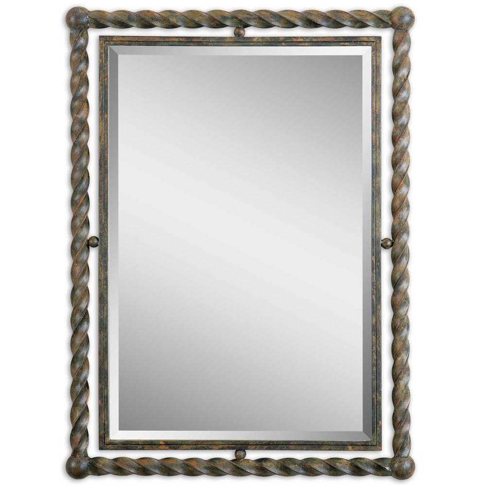 Uttermost Rectangle Mirrors item 01106