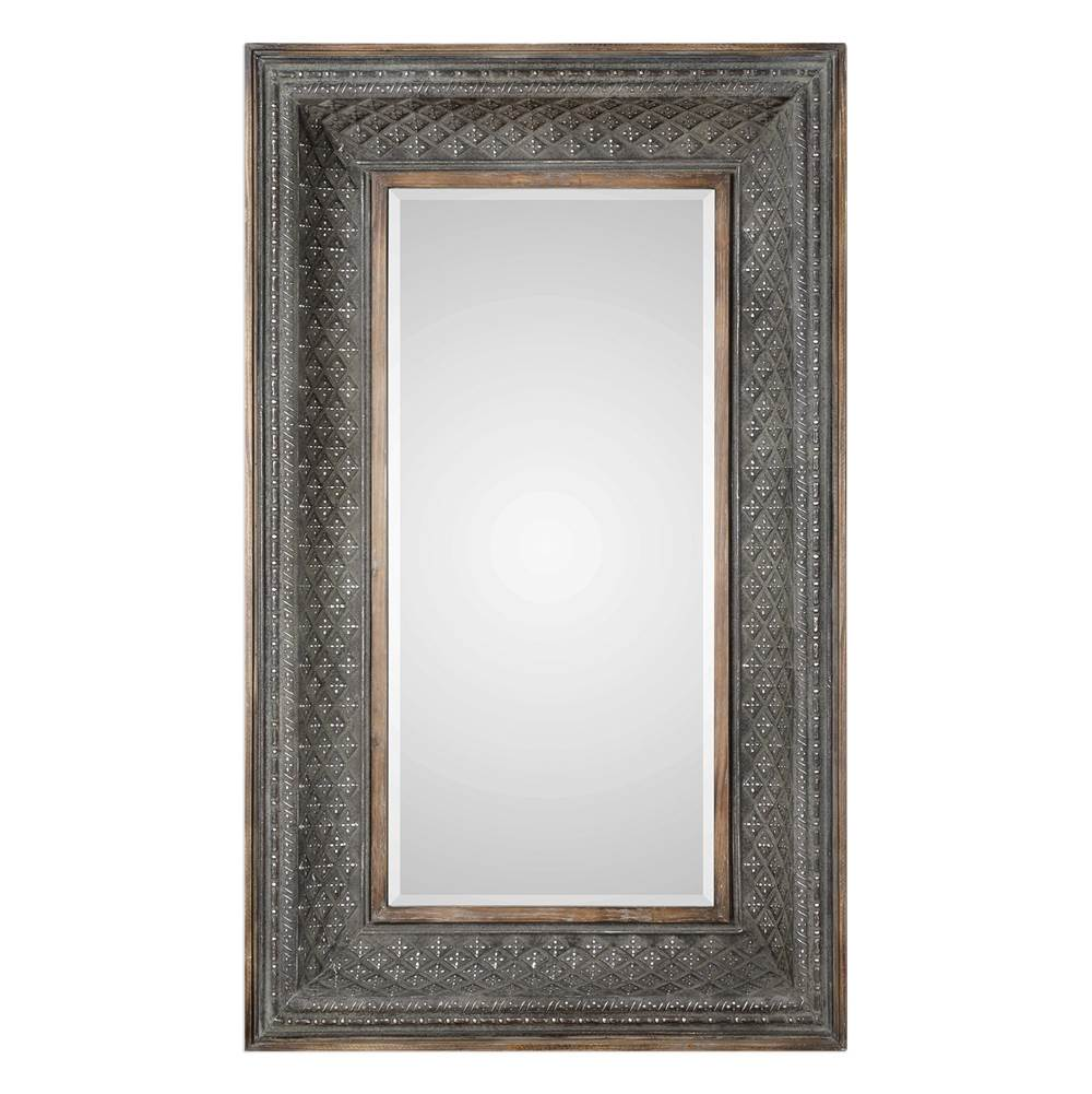Uttermost Rectangle Mirrors item 09344