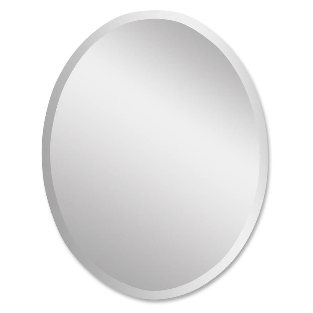 Uttermost Oval Mirrors item 19580 B
