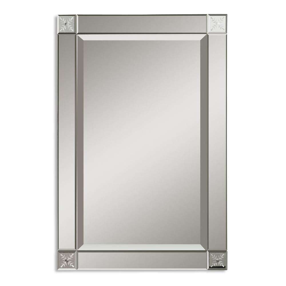 Uttermost Rectangle Mirrors item 11914 B